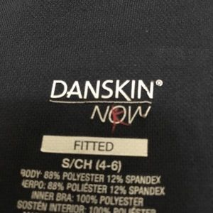 Danskin Tops - EUC DANSKIN DRI MORE Awesome Athletic Top